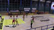 Sokol Písek Sršni vs. BK Pardubice