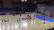 GBA Jindřichův Hradec vs. BC Kolín