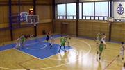 BK Lokomotiva  Plzeň vs. YDEA KONDOR