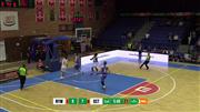 ERA Basketball Nymburk vs. NH Ostrava