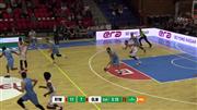 ERA Basketball Nymburk vs. BK Olomoucko