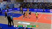 BK Olomoucko vs. ERA Basketball Nymburk