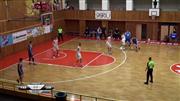 BK Pardubice vs. USK Praha