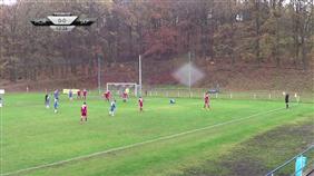FK Hořovicko - SK PETŘÍN Plzeň (Fortuna Divize A, 14. kolo)