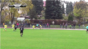 FC Viktoria Mariánské Lázně - FK Jindřichův Hradec 1910 (Fortuna Divize A, 14. kolo)