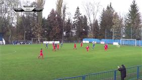 SK Český Brod - FK Ostrov (Fortuna Divize B, 14. kolo)