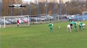 SK Rapid Plzeň - SSC Bolevec (Krajský přebor - Plzeňský kraj, 14. kolo)