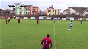 FK Nepomuk - FK Staňkov (Krajský přebor - Plzeňský kraj, 14. kolo)