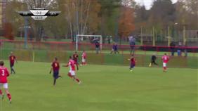 FK Nová Role - FC Slavia Karlovy Vary B (Krajský přebor - Karlovarský kraj, 12. kolo)