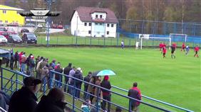 FK Nejdek - TJ Sokol Žlutice (Krajský přebor - Karlovarský kraj, 12. kolo)