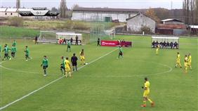 SK Toužim - FC Cheb (Krajský přebor - Karlovarský kraj, 12. kolo)