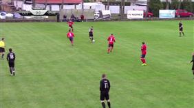 FK Olešník - SK SIKO Čimelice (Ondrášovka Krajský přebor - Jihočeský kraj, 14. kolo)