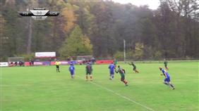 TJ Spartak Perštejn - FK Jiskra Modrá (Krajský přebor - Ústecký kraj, 14. kolo)
