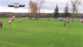 SK Hvozdnice - FC Velim (Ondrášovka Krajský přebor - Středočeský kraj, 14. kolo)