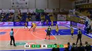 BK Olomoucko vs. SLUNETA  Ústí nad Labem