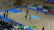 mmcité1 Basket Brno vs. USK Praha