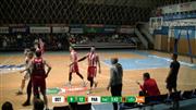 NH Ostrava vs. BK JIP Pardubice
