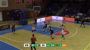 ERA Basketball Nymburk vs. BK ARMEX Děčín
