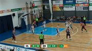 BC GEOSAN Kolín vs. mmcité1 Basket Brno