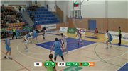 Kingspan Královští sokoli vs. BK Olomoucko