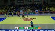SLUNETA  Ústí nad Labem vs. mmcité1 Basket Brno