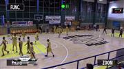 Sokol Písek Sršni vs. Basket Fio banka Jindřichův Hradec