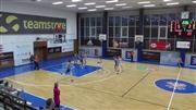 Teamstore Brno vs. ZVVZ USK Praha