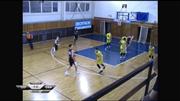 Snakes Ostrava vs. GBA Europe