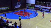 Sokol Nilfisk Hradec Králové vs. BK Loko Trutnov