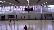 GBA Europe vs. USK Praha
