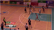 egoé Basket Brno vs. BK ARMEX Děčín