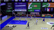 USK Praha B vs. SKB Zlín