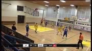 Slavoj BK Litoměřice vs. Basketbal Olomouc