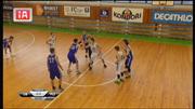 BK Kondoři Liberec vs. BK Lokomotiva  Plzeň