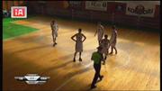 BK Kondoři Liberec vs. GBA Europe