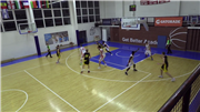 GBA Europe vs. BC Vysočina