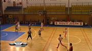 BC Nový Jičín vs. Basket Košíře
