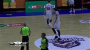 USK Praha vs. ČEZ Basketball Nymburk