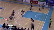 egoé Basket Brno vs. Kingspan Královští sokoli