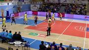 BK Olomoucko vs. DEKSTONE Tuři Svitavy