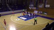 BK Loko Trutnov vs. BS DSK Basketball Nymburk KV