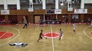 BK Synthesia Pardubice vs. BK Snakes Ostrava