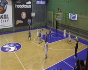 Sokol pražský vs. Slavoj BK Litoměřice