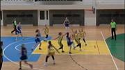Slovanka MB vs. U19 Chance