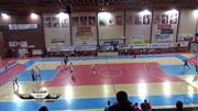 BLK Slavia Praha vs. BK Žabiny Brno