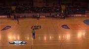 Basket Fio banka Jindřichův Hradec vs. SKB Zlín