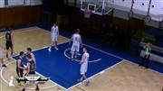 Sokol Vyšehrad vs. BK Opava