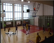 BC Vysočina vs. BK Lokomotiva  Plzeň