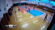 Sokol Šlapanice vs. Basket Košíře