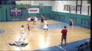 Basketball Nymburk B vs. BC Nový Jičín